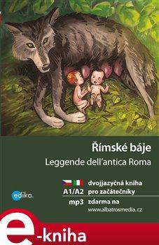 Římské báje A1/A2
