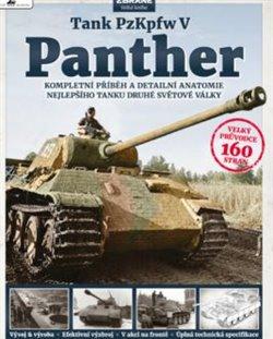 Tank PzKpfw V – Panther
