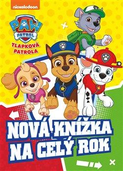 Tlapková patrola - Nová knížka na celý rok