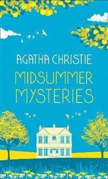 Obálka titulu Midsummer Mysteries