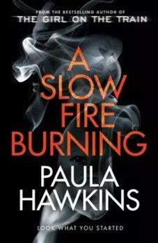 Obálka titulu Slow Fire Burning