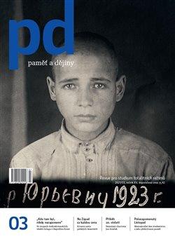 Paměť a dějiny č. 3/2021