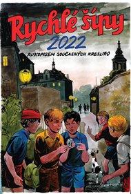 Rychlé šípy - kalendář 2022