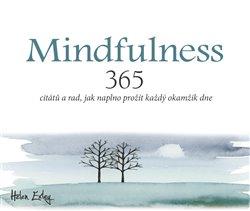 Obálka titulu Mindfulness