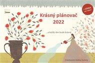 Krásný plánovač 2022