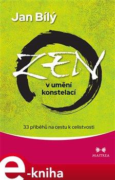 Obálka titulu Zen v umění konstelací