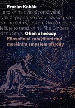 Obálka titulu Oheň a hvězdy