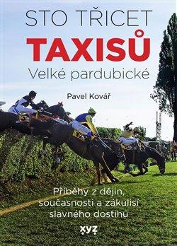 Sto třicet Taxisů Velké pardubické