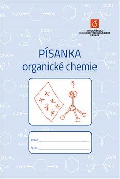 Písanka organické chemie