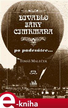 Divadlo Járy Cimrmana po padesátce...