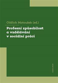 Profesní způsobilost a vzdělávání v sociální práci