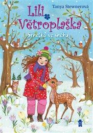 Lili Větroplaška 8: Srnečka ve sněhu