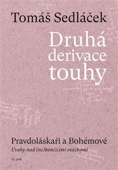 Obálka titulu Druhá derivace touhy III.