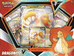 Pokémon TCG: Dragonite V Box