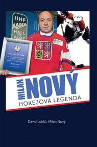 Milan Nový - hokejová legenda