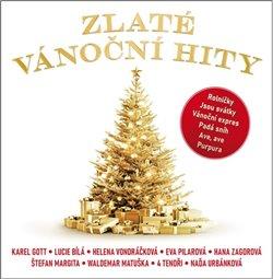 Obálka titulu Zlaté vánoční hity
