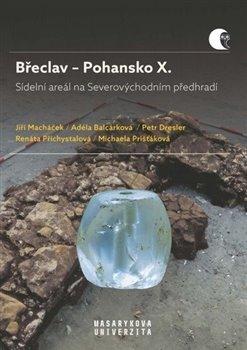 Obálka titulu Břeclav – Pohansko X.