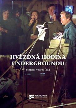Obálka titulu Hvězdná hodina Undergroundu