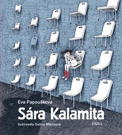 Obálka titulu Sára Kalamita