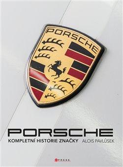 Obálka titulu Porsche