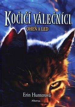 Obálka titulu Kočičí válečníci 2 - Oheň a led
