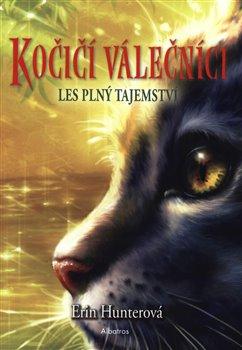 Obálka titulu Kočičí válečníci 3 - Les plný tajemství