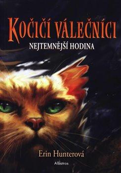 Obálka titulu Kočičí válečníci 6 - Nejtemnější hodina