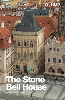 Obálka titulu The Stone Bell House