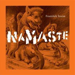 Obálka titulu Namaste