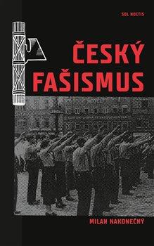 Obálka titulu Český fašismus