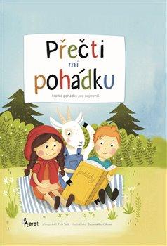 Přečti mi pohádku - Petr Šulc