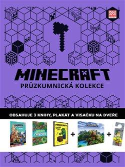 Minecraft - Průzkumnická kolekce - kol.