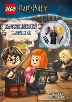 Lego Harry Potter - Kouzelnické lapálie - kolektiv