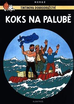 Tintin 19 - Koks na palubě - Hergé