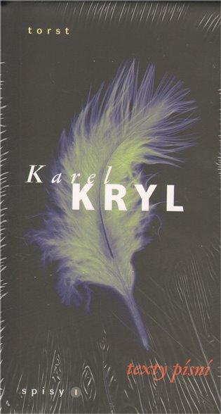 Texty písní - Karel Kryl   Booksquad.ink