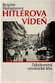 Hitlerova Vídeň