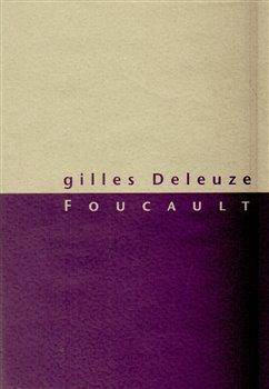 Obálka titulu Foucault
