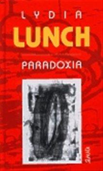 Obálka titulu Paradoxia