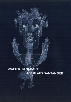 Obálka titulu Agesilaus Santander