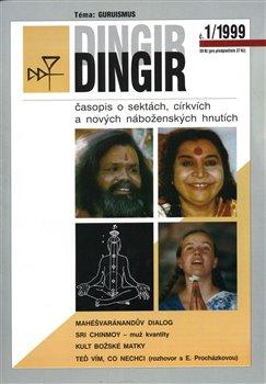 Dingir č. 1/1999