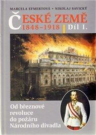 České země v letech 1848-1918