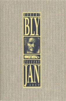 Obálka titulu Železný Jan