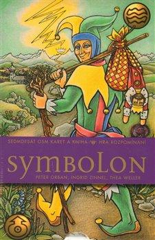 Obálka titulu Symbolon (kniha a sada karet)