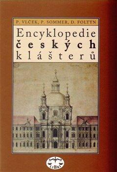 Obálka titulu Encyklopedie českých klášterů