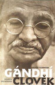 Gándhí člověk