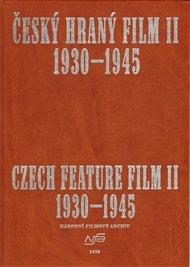 Český hraný film II./ Czech Feature Film II.