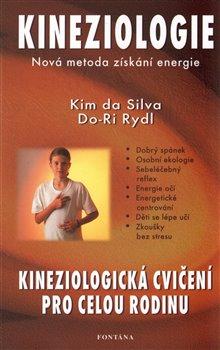 Obálka titulu Kineziologie - Kineziologická cvičení pro celou rodinu