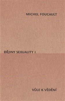 Obálka titulu Dějiny sexuality I.