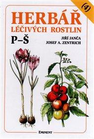 Herbář léčivých rostlin 4. P - Š