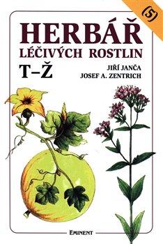 Obálka titulu Herbář léčivých rostlin 5.